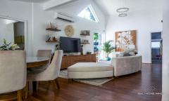Image 1 from Villa de 2 chambres en bord de mer à louer à Sanur