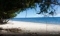Image 2 from Villa de 2 chambres en bord de mer à vendre en pleine propriété à Sumba