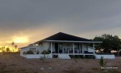 Image 1 from Villa de 2 chambres en bord de mer à vendre en pleine propriété à Sumba
