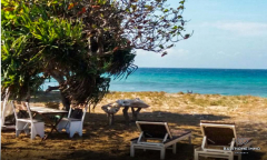 Image 3 from 2 Bedroom Beachfront Villa For Sale Freehold in Sumba