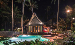 Image 3 from 2 Bedroom Beachfront Villa For Sale Leasehold in Tanah Lot Area