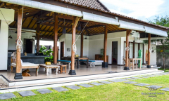 Image 3 from 2 Bedroom Joglo Villa For Monthly & Yearly Rental Near Batu Bolong Beach