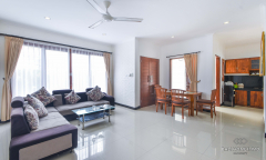 Image 3 from 2 Bedroom Modern Townhouse for Rent in Seminyak