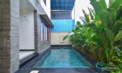 Image 2 from 2 Bedroom Modern Townhouse for Rent in Seminyak