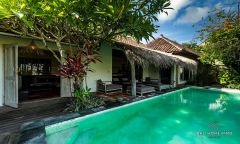 Image 1 from 2 Bedroom Ricefield View Villa For Monthly Rental in Kerobokan