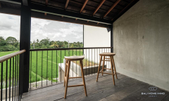 Image 3 from 2 Bedroom Ricefield View Villa For Sale in Nyanyi