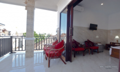 Image 2 from 2 Bedroom Townhouse For Monthly & Yearly Rental in Canggu - Berawa