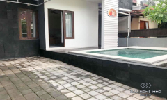Image 2 from 2 Bedroom Townhouse For Rent & Sale in Kerobokan