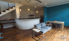 Image 2 from 2 Bedroom Townhouse For Sale Freehold in Seminyak