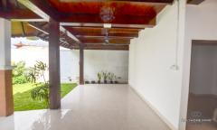 Image 2 from Maison de ville de 2 chambres à coucher à vendre à Berawa