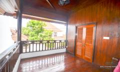 Image 3 from Maison de ville de 2 chambres à coucher à vendre à Berawa
