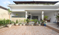 Image 1 from 2 Bedroom Townhouse for Yearly Rental in North Canggu
