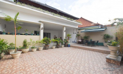 Image 2 from 2 Bedroom Townhouse for Yearly Rental in North Canggu