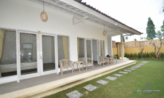 Image 2 from 2 Bedroom Townhouse For Monthly & Yearly Rental in North Canggu