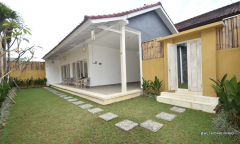 Image 1 from 2 Bedroom Townhouse For Monthly & Yearly Rental in North Canggu