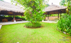 Image 1 from 2 Bedroom Townhouse For Yearly Rental in Pererenan