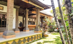 Image 1 from 2 Bedroom Townhouse For Yearly Rental in Sanur