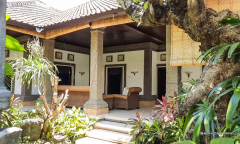 Image 2 from 2 Bedroom Townhouse For Yearly Rental in Sanur
