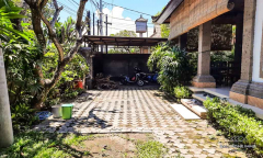 Image 3 from 2 Bedroom Townhouse For Yearly Rental in Sanur