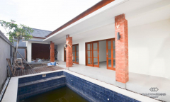 Image 1 from 2 bedroom unfurnished villa for yearly rental in Berawa