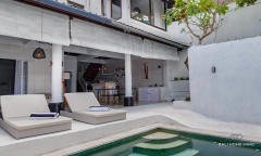 Image 1 from 2 Bedroom Villa For Long Term Rental in Berawa