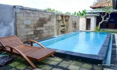 Image 2 from Villa de 2 chambres à coucher en location à long terme à Canggu