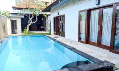 Image 1 from Villa de 2 chambres à coucher en location à long terme à Canggu
