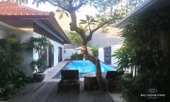 Image 3 from Villa de 2 chambres à coucher en location à long terme à Canggu