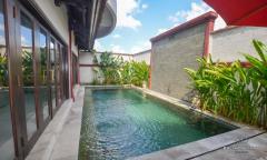 Image 3 from 2 Bedroom Villa For Long Term Rental in Kerobokan