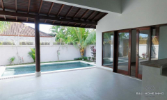 Image 3 from 2 Bedroom Villa For Long Term Rental in Pererenan