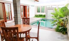 Image 3 from Villa de 2 chambres à coucher en location à long terme à Pererenan