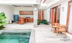 Image 1 from Villa de 2 chambres à coucher en location à long terme à Pererenan