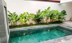 Image 2 from Villa de 2 chambres à coucher en location à long terme à Pererenan