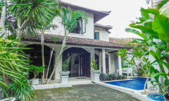 Image 3 from 2 Bedroom Villa For Monthly And Yearly Rental in Umalas
