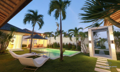 Image 1 from 2 Bedroom Villa for Monthly Rental in Berawa