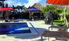 Image 3 from 2 Bedroom Villa For Monthly Rental in Canggu