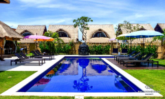 Image 1 from 2 Bedroom Villa For Monthly Rental in Canggu