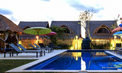 Image 2 from 2 Bedroom Villa For Monthly Rental in Canggu