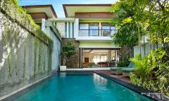 Image 1 from 2 Bedroom Villa For Monthly Rental in Kerobokan