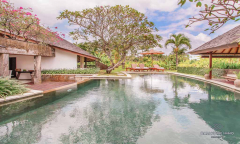 Image 3 from 2 Bedroom Villa For Monthly Rental in Umalas