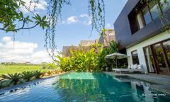 Image 1 from Villa de 2 chambres à coucher à louer au mois près de Cemagi Beach