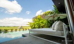 Image 2 from Villa de 2 chambres à coucher à louer au mois près de Cemagi Beach