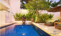 Image 3 from 2 Bedroom Villa For Monthly Rental Near Double Six Beach