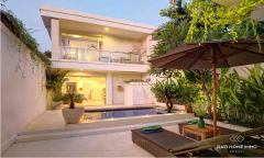 Image 1 from 2 Bedroom Villa For Monthly Rental Near Double Six Beach