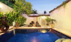 Image 2 from 2 Bedroom Villa For Monthly Rental Near Double Six Beach