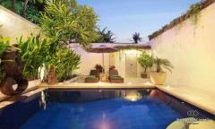 Image 2 from Villa de 2 chambres à coucher à louer au mois près de Double Six Beach
