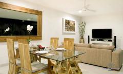 Image 3 from 2 Bedroom villa for monthly rental near Seminyak Beach
