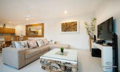 Image 2 from 2 Bedroom villa for monthly rental near Seminyak Beach