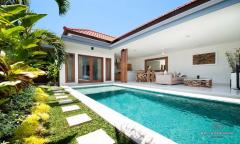 Image 1 from 2 Bedroom villa for monthly rental near Seminyak Beach