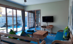Image 2 from 2 Bedroom Villa For Monthly Rental & Sale Leasehold in Sanur